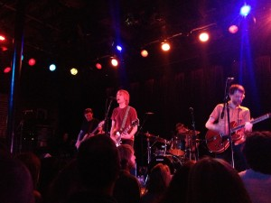 Mudhoney - April 12 2013 - Slims2